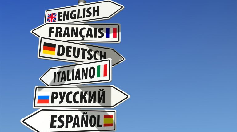 apprendre langues