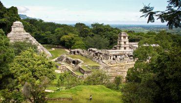 paysage mexique