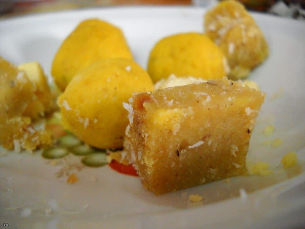 cuisine ile maurice