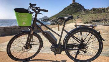 Appebike louer un vélo électrique en Corse