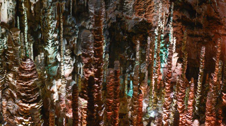 Grotte Aven Armand
