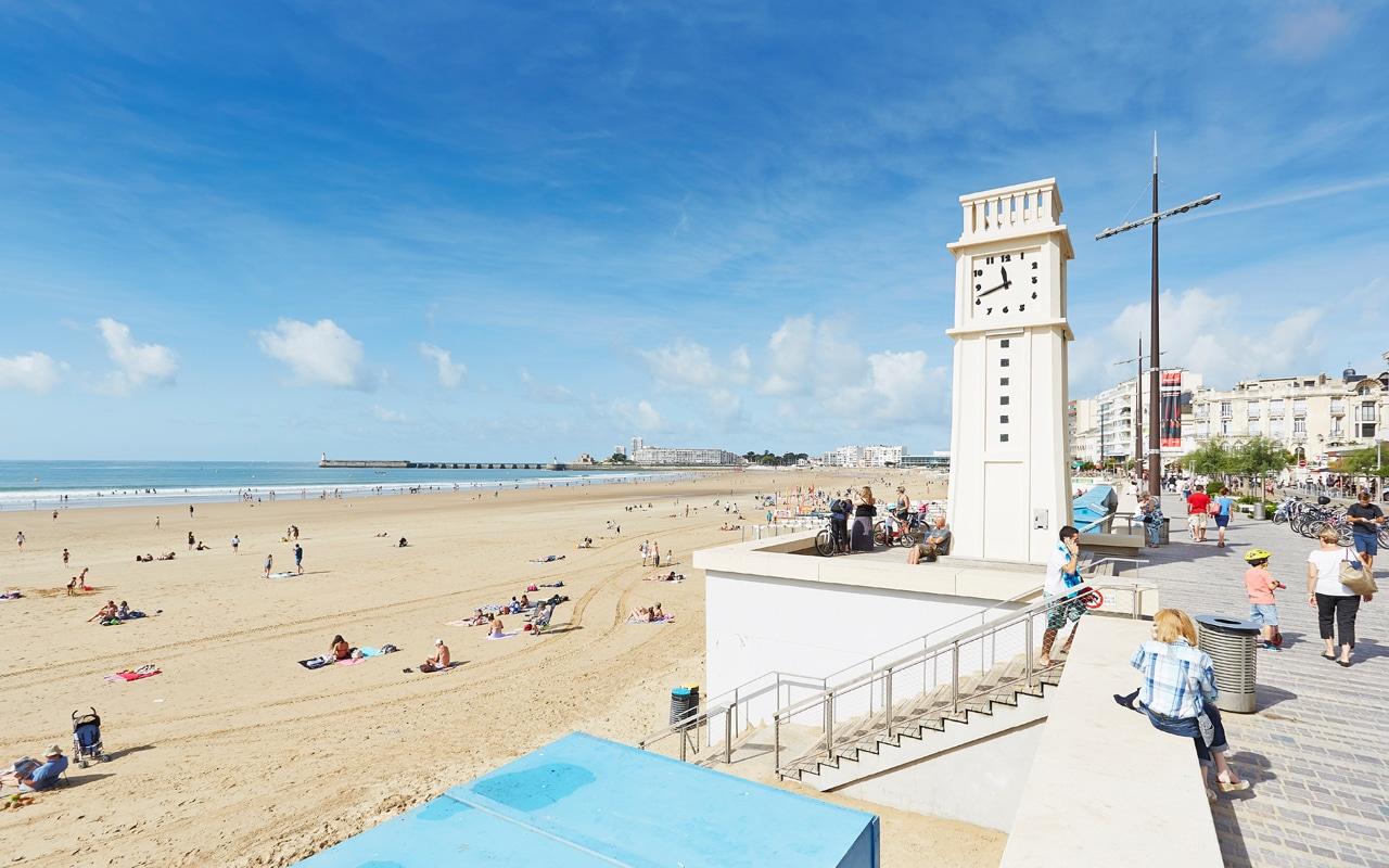 Passer de belles vacances en Vendée