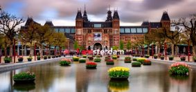 Que visiter à Amsterdam