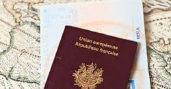Quel document pour aller en Russie