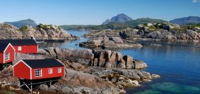 Tourisme en Norvège