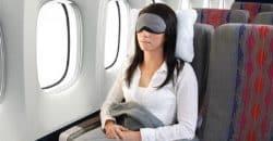Trousse de voyage en avion que prendre lors de son voyage