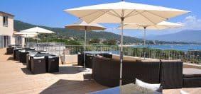 hôtel eco responsable en Corse