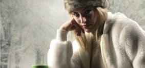 la mode en Russie