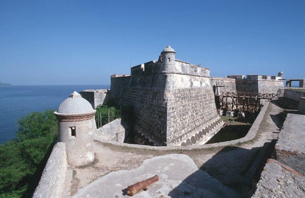 Le Château del Morro