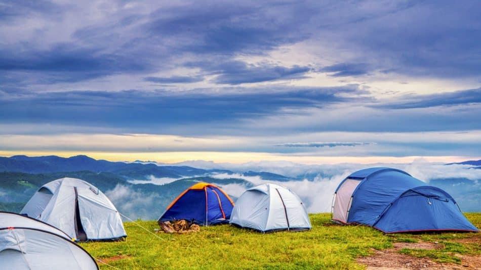 Pourquoi partir en vacances en camping ?